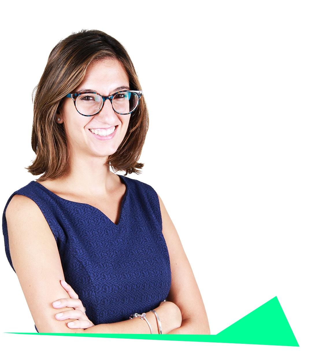 Ana Brotons, R&D Manager de Nucaps
