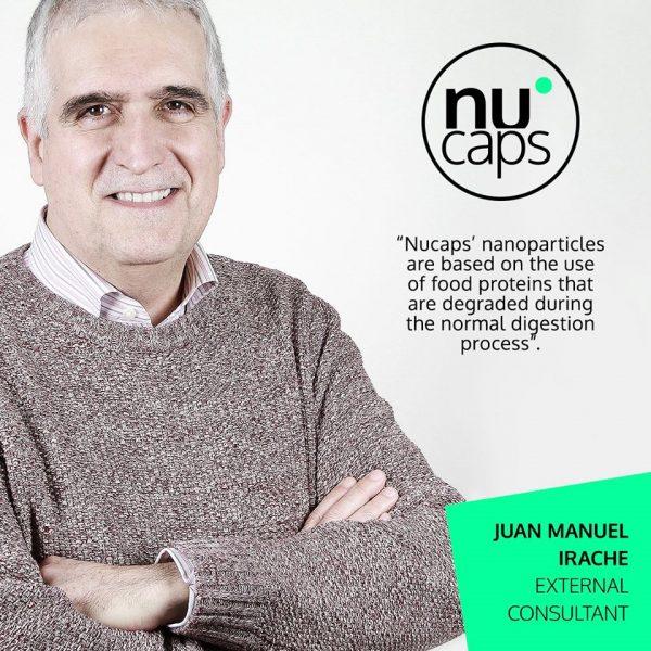 Juan Manuel Irache